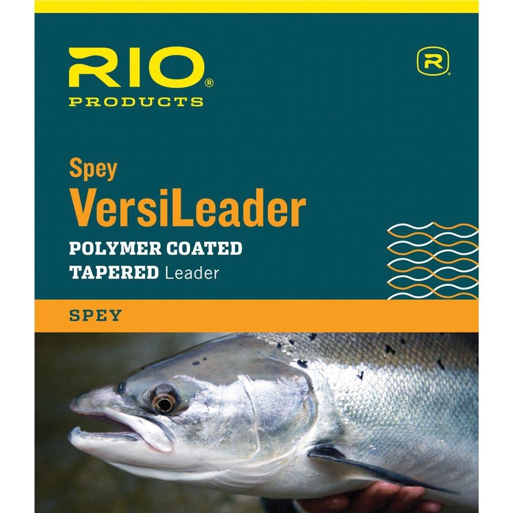 Rio salmón 10ft versileaders