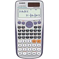 Casio FX115ESPLUS Scientific Calculator