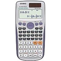 FX-115ESPLUS Casio FX115ESPLUS Scientific Calculator Black 1-Pack 1