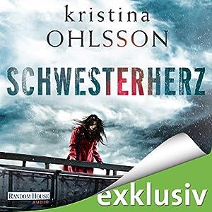 Kristina Ohlsson - Schwesterherz (Martin Benner 1)