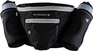 RaidLight Cintura Easy Go 45Belt Cintura Running, 25761_68267, Nero, Taglia unica