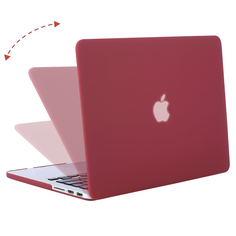 Marbre Blanc MOSISO Coque Compatible MacBook Pro 15 Pouces Retina A1398 2015//2014//2013//Mid 2012 Ultra Slim Coque Rigide Compatible Mac Pro 15 Pouces Retina