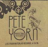 Pete Yorn Live From Waterloo Records 6/28/06