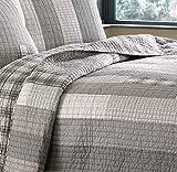 Eddie Bauer Fairview Cotton Reversible Quilt
