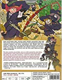 LITTLE WITCH ACADEMIA (ENGLISH AUDIO) - COMPLETE ANIME TV SERIES DVD BOX SET (25 EPISODES + MOVIE)