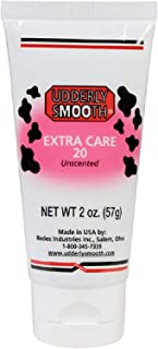 product image for UDDERLY SMOOTH CRE EXTRA CARE 2 OZ