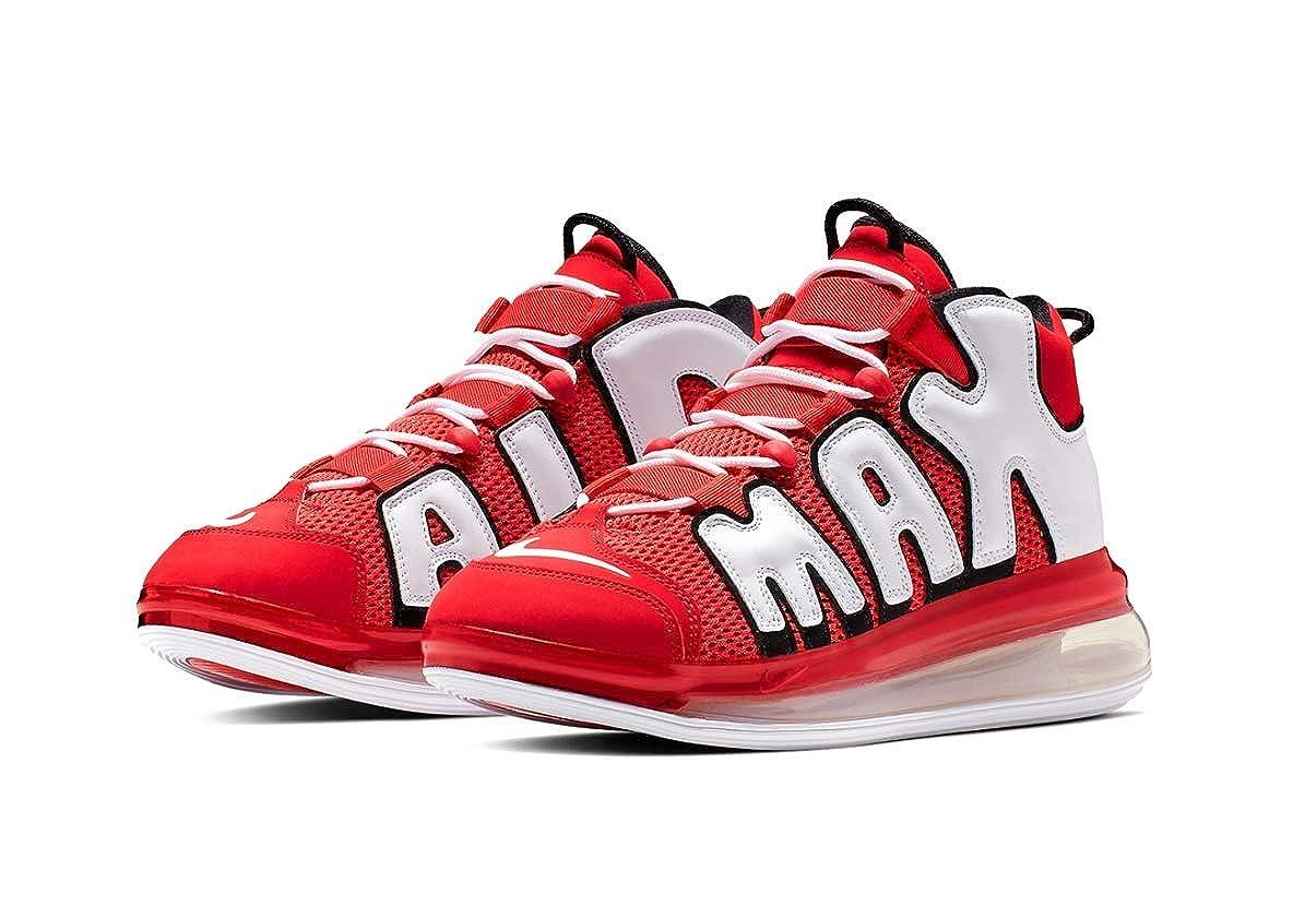 zapatillas nike air max more uptempo