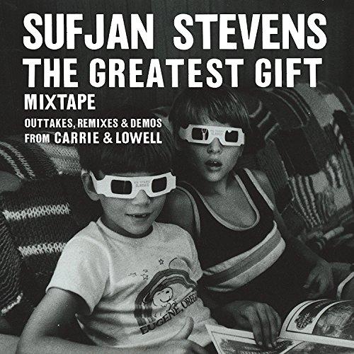 Sufjan Stevens - The Greatest Gift (Translucent Yellow Vinyl)
