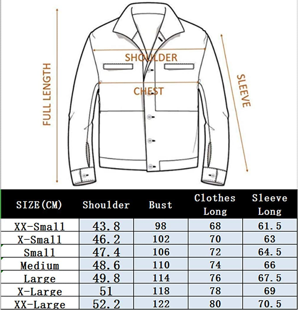 AOOOA Mens Premium Casual Blazer Slim fit Long Sleeve Jacket Tops Washed Cotton 2-Button Casual Suits Blazer Jackets