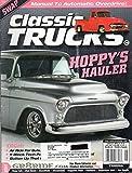 Classic Trucks May 2001 Magazine MANUAL TO AUTOMATIC OVERDRIVE Hoppy's Hauler