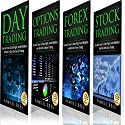 Trading: Tips and Tricks for Beginners: Day Trading + Options Trading + Forex Trading + Stock Trading Tips and Tricks to Make Immediate Cash with Trading Audiobook by Samuel Rees Narrated by Ralph L. Rati