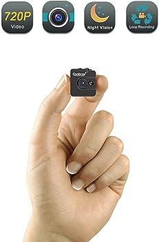 Portocam Mini Spy Hidden Camera