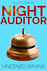 Night Auditor (Ellie Flynn Book 2) Kindle Edition