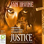 Justice: The Tainted Realm Trilogy, Book 3 | Ian Irvine