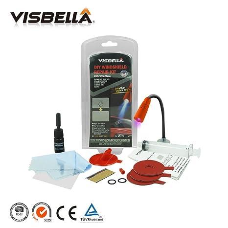Amazon.com: visbella bricolaje Kit de reparación de ...
