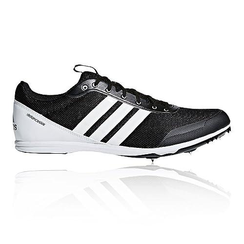 sale retailer 7c2fd 28a79 adidas Distancestar, Zapatillas de Atletismo para Hombre Amazon.es Zapatos  y complementos