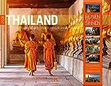 Thailand 2018 - Reisen mit allen Sinnen