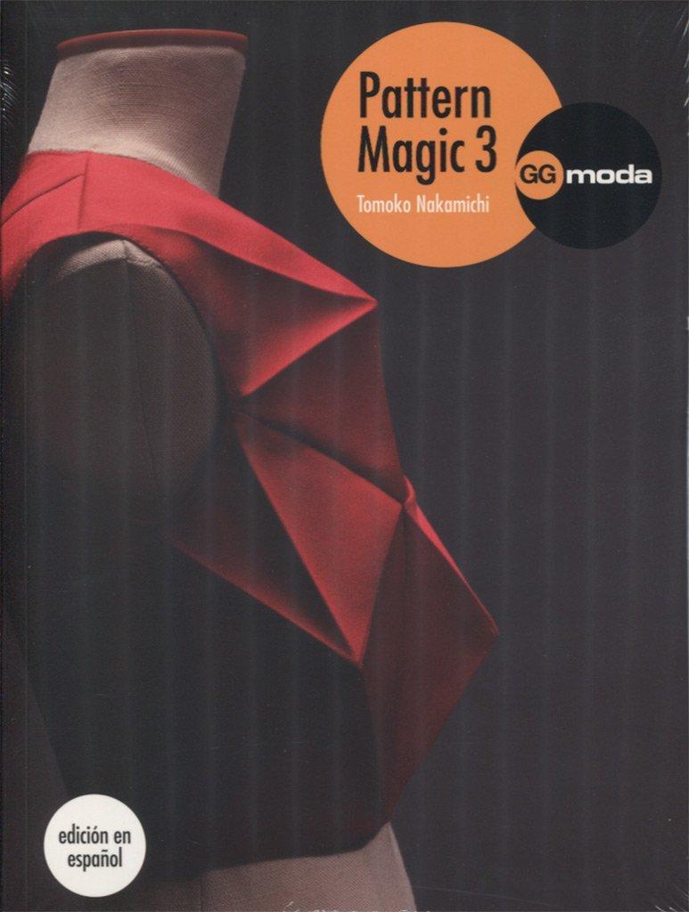 Pattern magic 3 (GGmoda)