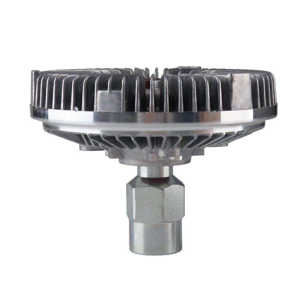 2779 Engine Cooling Fan Clutch for 94-08 Ford Ranger /& 94-07 Mazda B3000 V6 3.0L