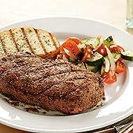 Kansas City Steaks 10 (5 oz.) Top Sirloin Steaks