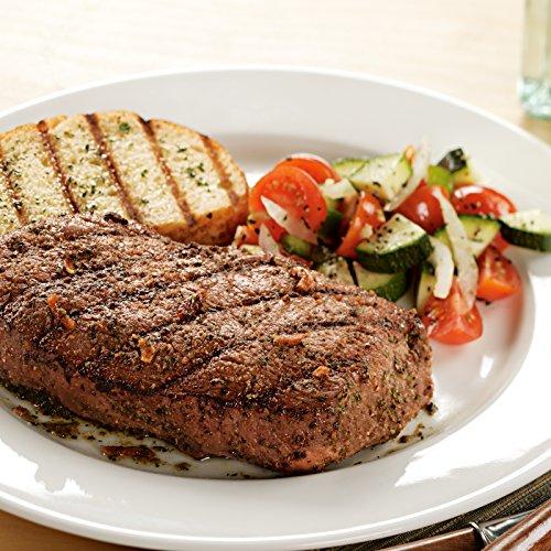 Kansas City Steaks 8 (5oz.) Top Sirloin Steak