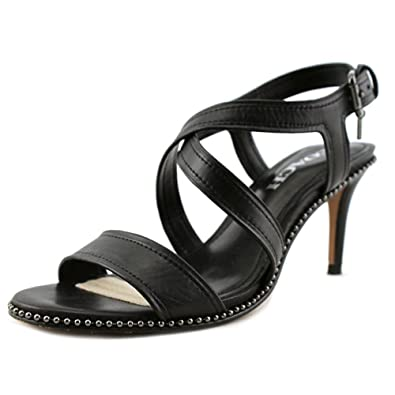 1048af66098b Coach Womens Wendi Open Toe Casual Strappy Sandals
