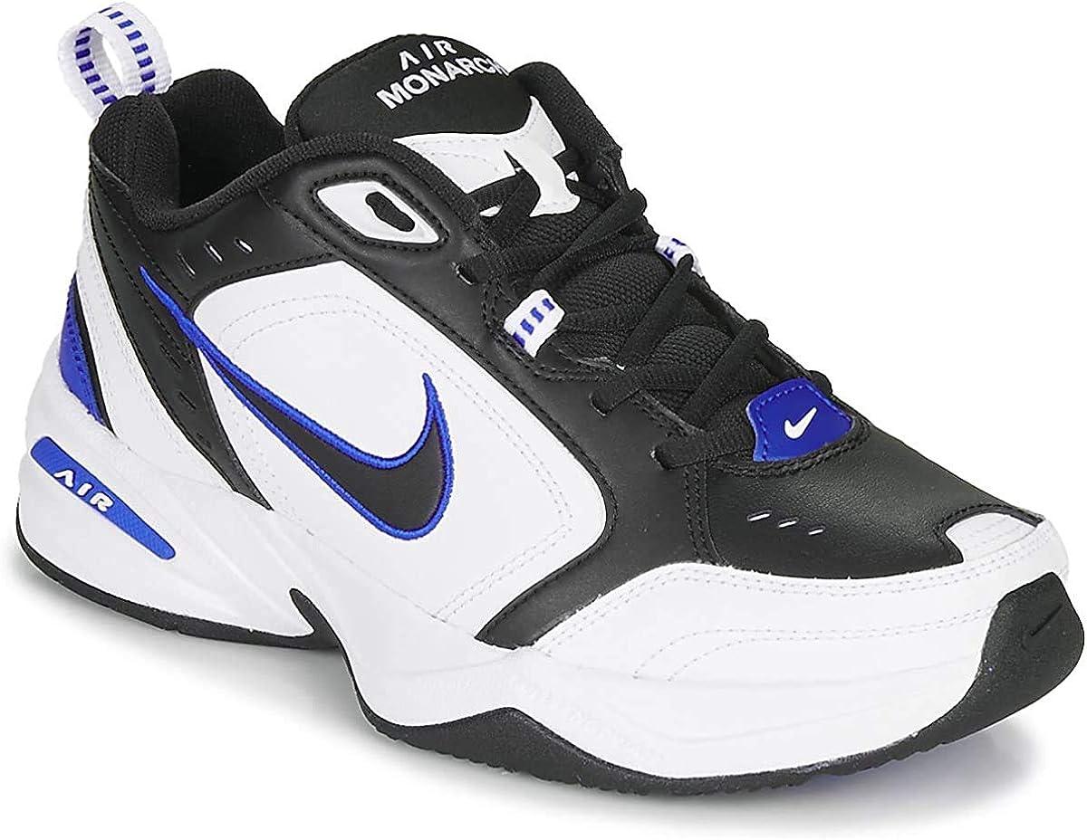 Nike Air Monarch Iv Basket Homme