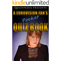 The Eurovision Fan's Pocket Quiz Book (Quizypedia Presents 2)
