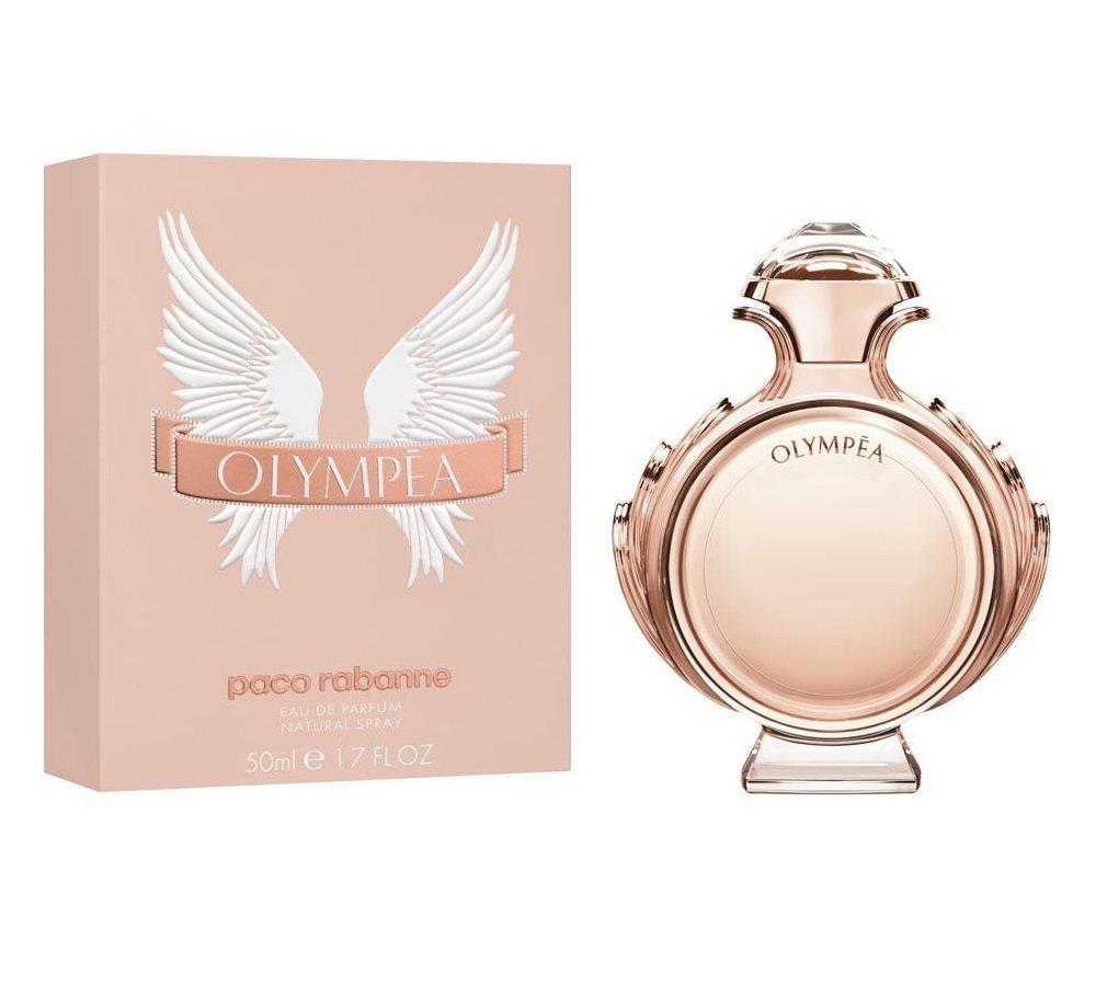 d86924c7dfe Amazon.com   Olympea Eau de Parfum for Women by Paco Rabanne - New Fragrance  Launched 2015 (1.7 ounces   50ml)   Beauty