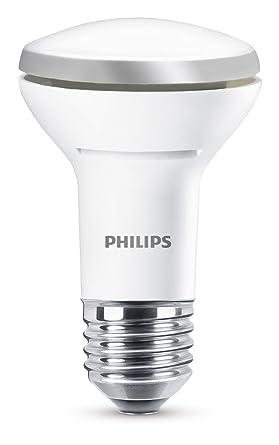 Philips Bombilla Reflector E27 929001233601-Bombilla LED, Casquillo, Consume (Equivalente a 40