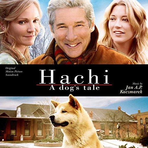 Hachi: A Dog's Tale (Jan A.P. Kaczmarek)