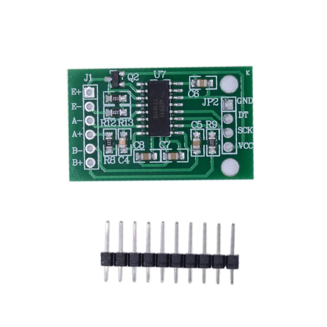 ghdonat.com Electronics Printer Developers YXTFN Hx711 Module Load ...
