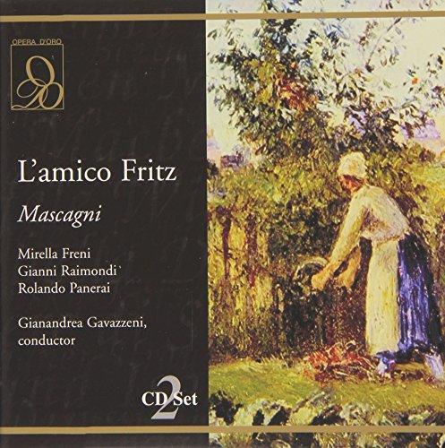 L'Amico Fritz by Opera D'Oro (Image #2)