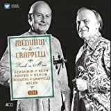 Friends in Music - Menuhin and Grappelli, Set 4CD