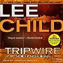Tripwire: Jack Reacher, Book 3   Livre audio Auteur(s) : Lee Child Narrateur(s) : Johnathan McClain