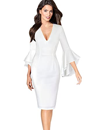 Size 14 Cocktail Dresses With Sleeves