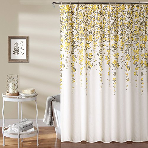 Top 10 best bathroom curtain set in red 2019