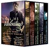 Call Me Valentino: One Hero, Different Worlds