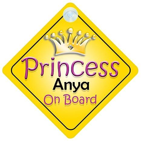 La muchacha de coche tablero de la princesa Mononoke iBath ...