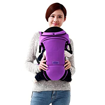 Amazon Com Pg Baby Sling Wrap Kangaroo Baby Carrier Front Facing