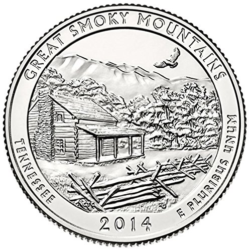 2014-s-bankroll-of-great-smoky-mountains-national-park-uncirculated