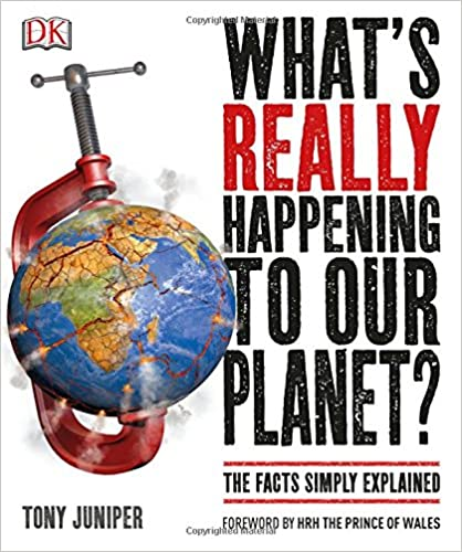 Book What's Really Happening to Our Planet?