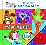 Baby Einstein Baby Girl Books