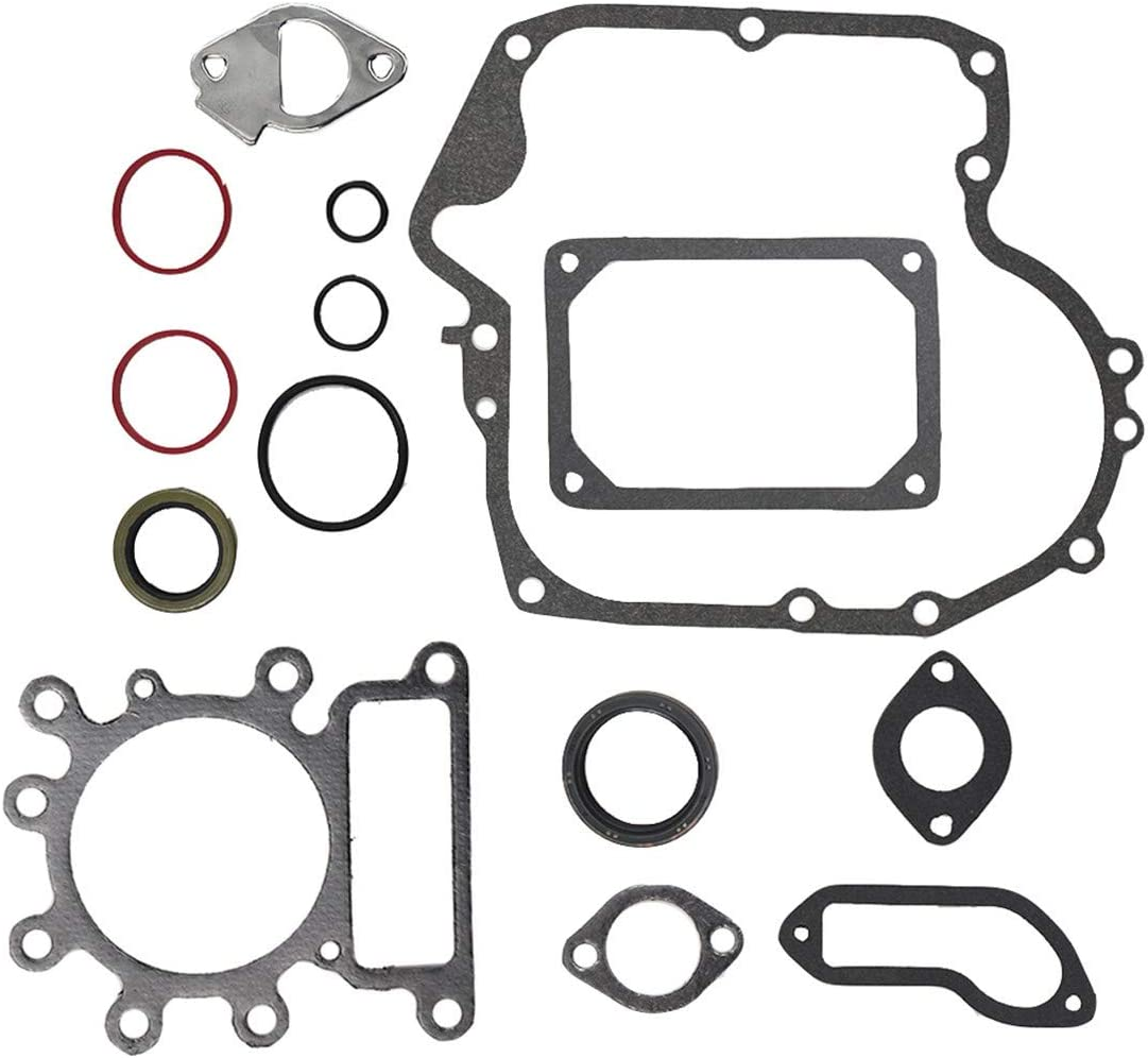WFLNHB Engine Gasket Set for 796187 Replaces for # 794150, 792621, 697191