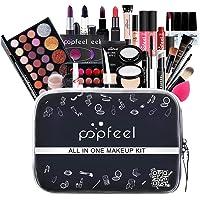 Makeup Set, All-in-one Make-up Set, Girls Eye Shadow Make-up Concealer Professional Make-up Large-Capacity Make-up Set