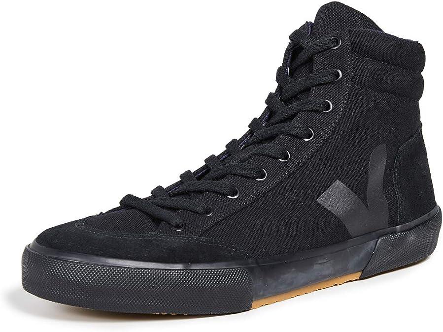 Veja X Lemaire Baskets Montantes pour Homme, Noir (Noir), 41