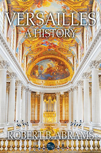 Versailles: A History cover