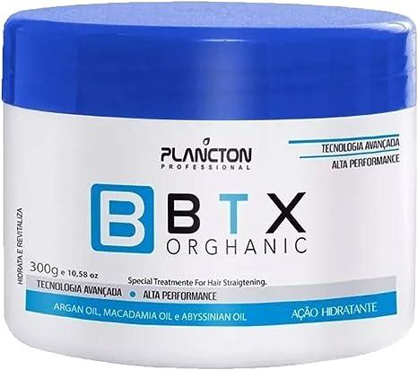 Botox Capilar Orghanic Plancton Professional 300g