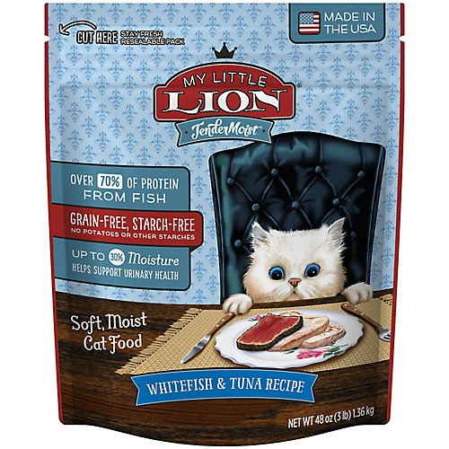 lion food - 3