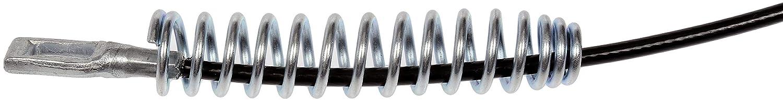 Dorman C661336 Rear Driver Side Parking Brake Cable for Select Ford Models